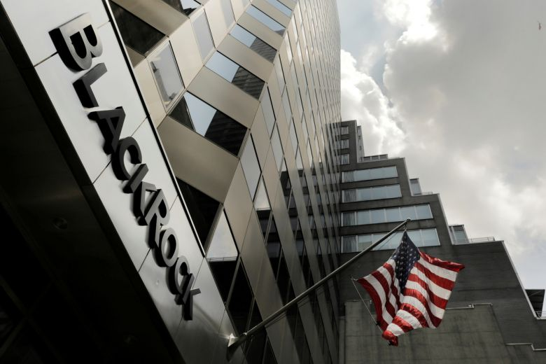 Temasek buys BlackRock
