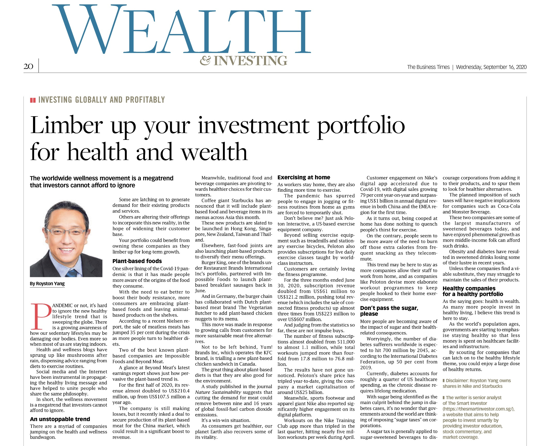 Health&Wealth