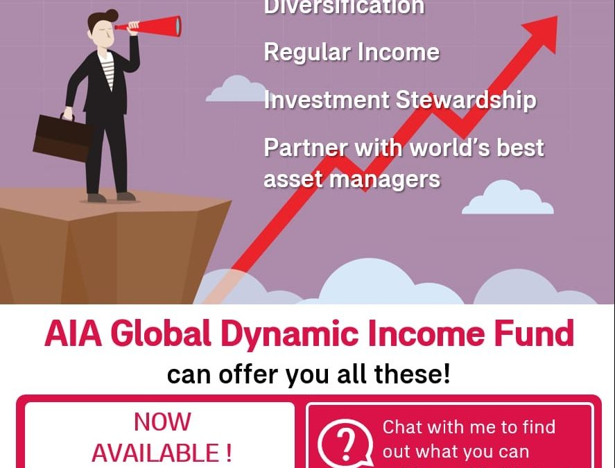 AIA Global Dynamic Income Fund