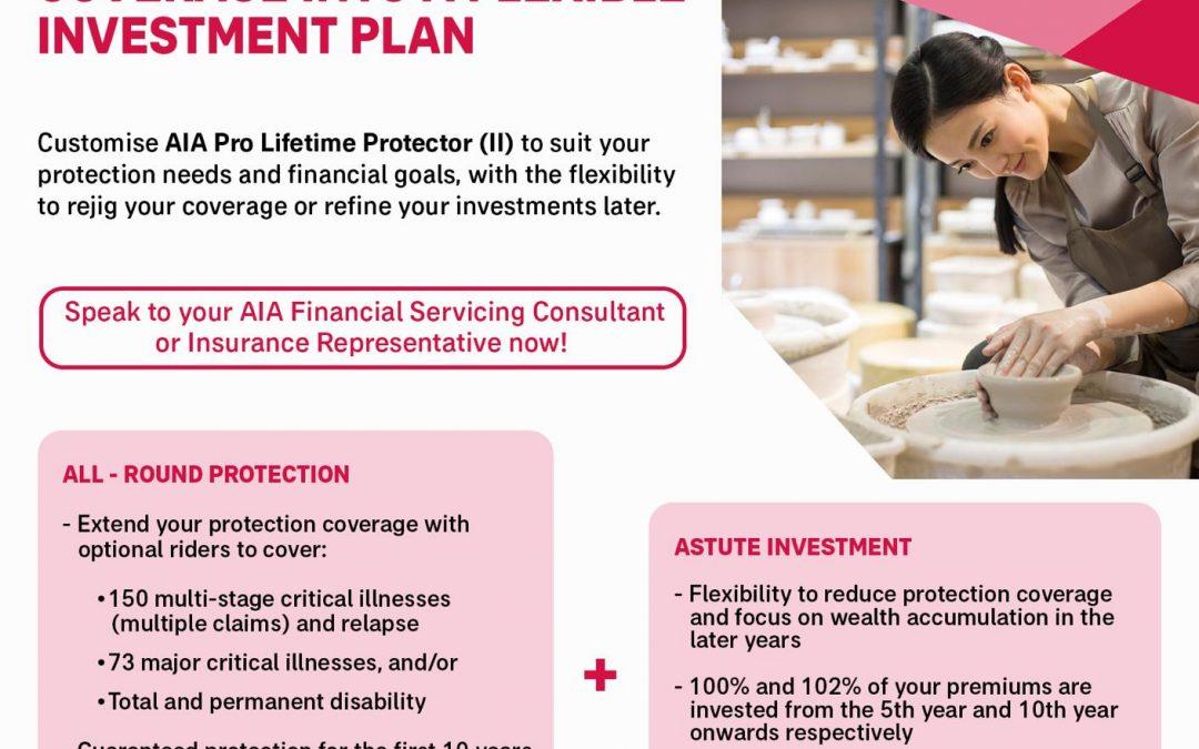 AIA Pro Lifetime Protector (II)